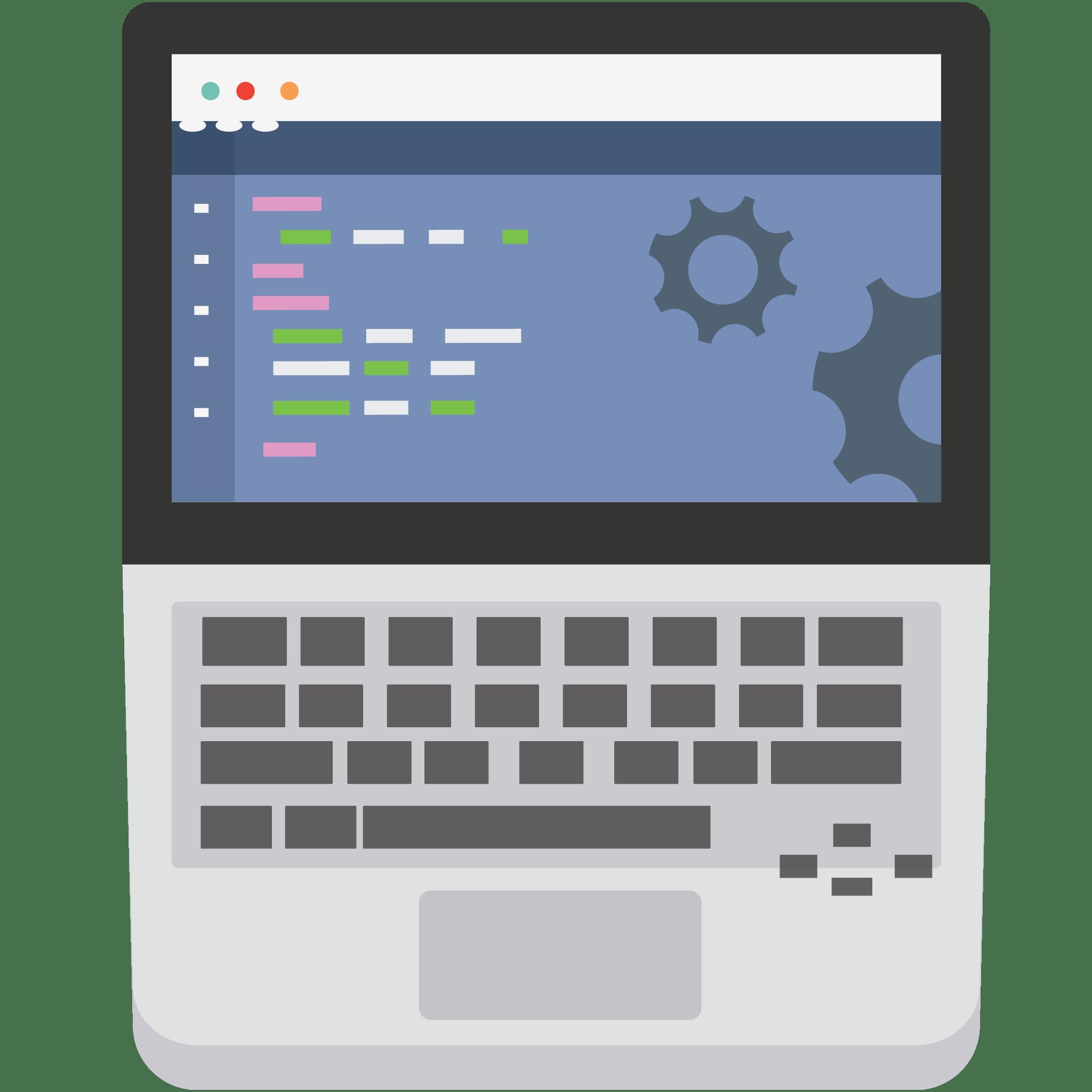 Desenvolvimento Web e de Aplicações