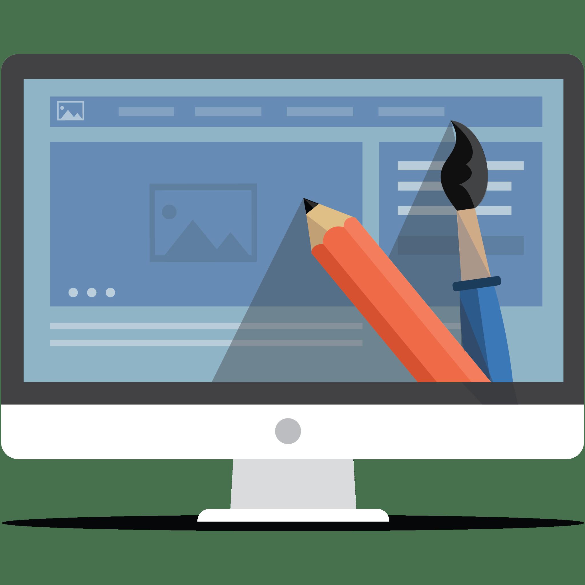 Reformulação de Design de Websites