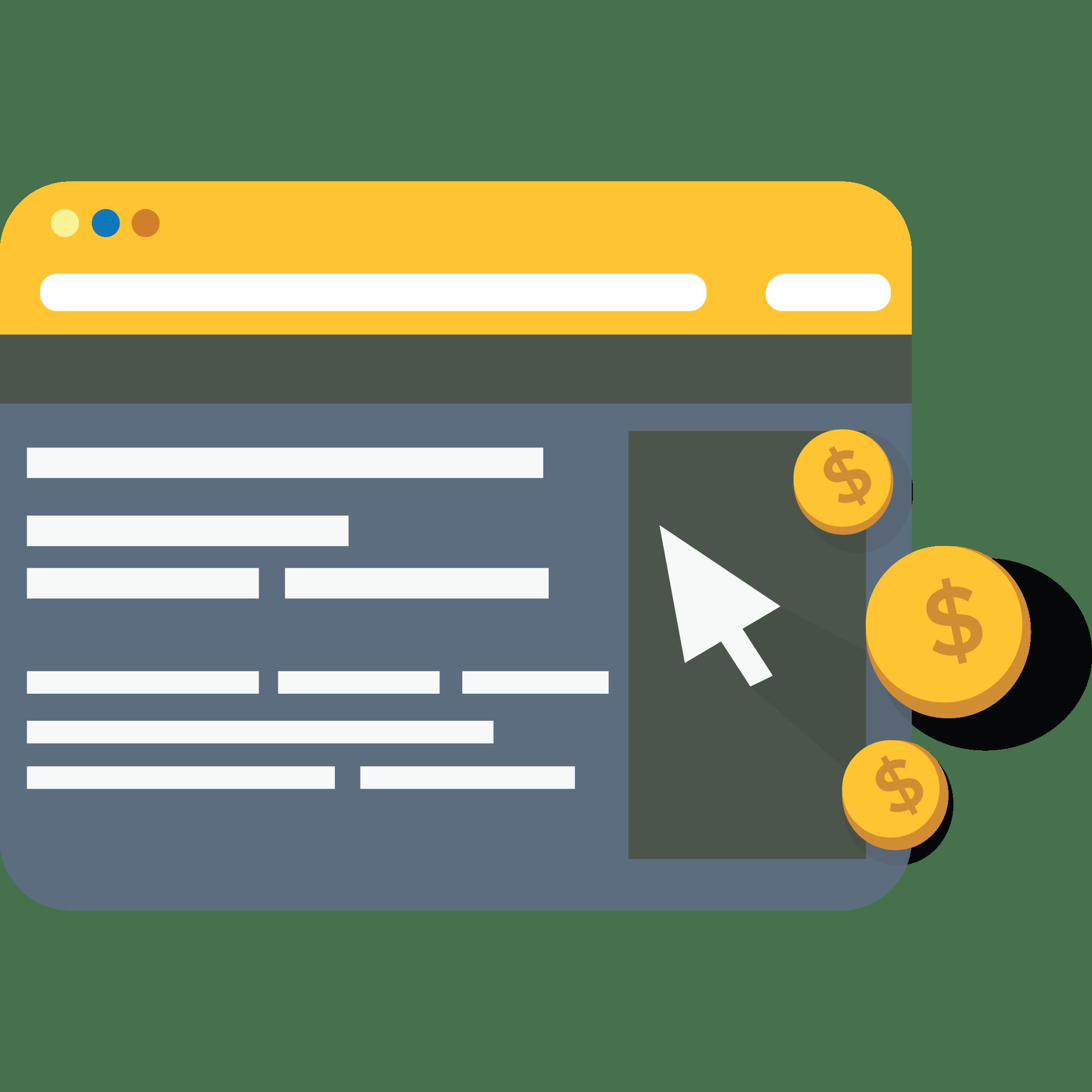 Serviços de Web Design e Conversão