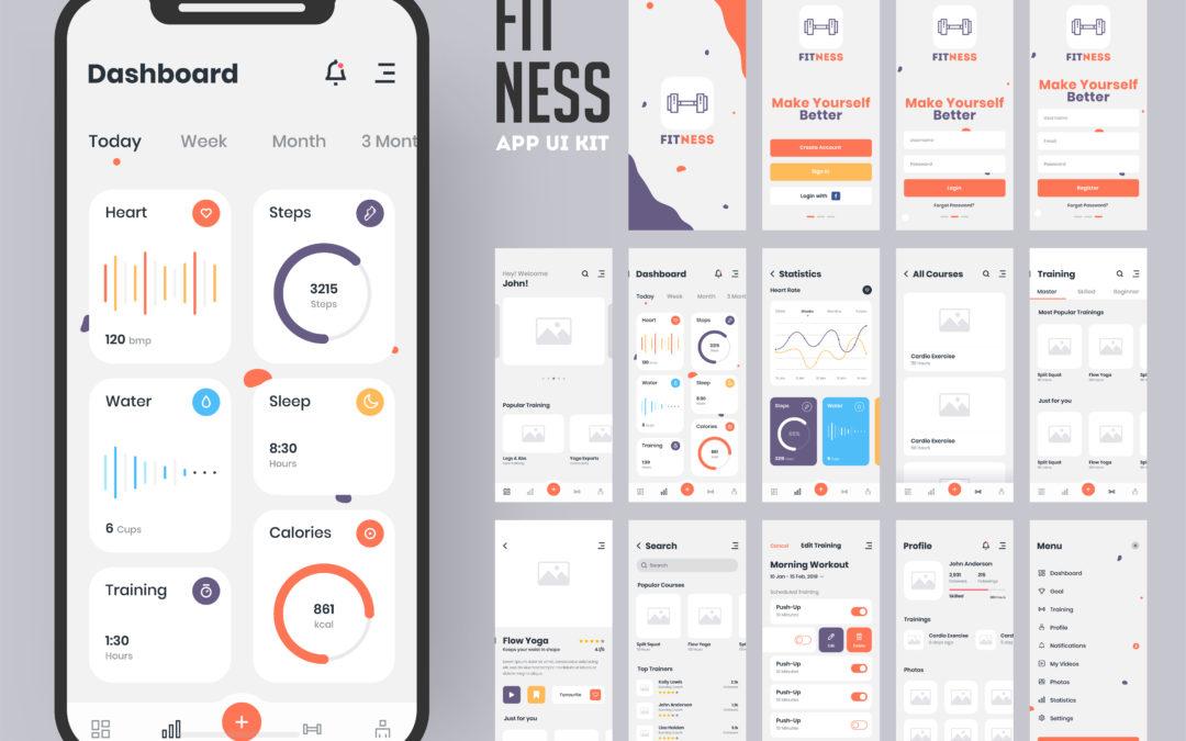 10 Regras de bom design de interface do usuário para criação de Website