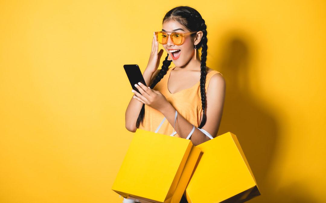 Como aumentar as vendas da sua loja online!