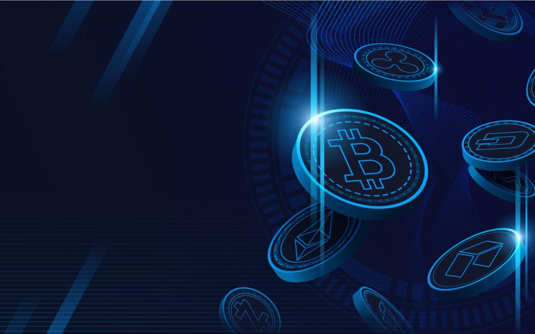 O que são Criptmoedas e como funcionam? (Oferta de 10 moedas gratuitas)
